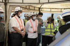 Proyek Kereta Cepat Jakarta-Bandung Hampir Rampung, Ini Target Waktunya