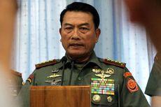 Kasus BBM di Batam, Moeldoko Akui Ada Anggota TNI AL yang Terlibat