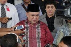 Mantan Wali Kota Bekasi
