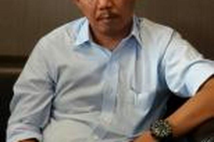 Sekretaris Jenderal PSSI Joko Driyono.