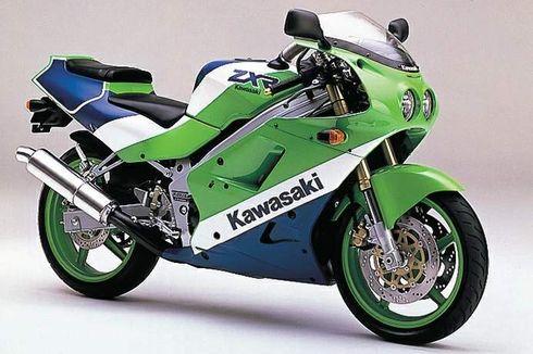 Ini Daftar Motor Sport 250 cc Lawas dengan 4-Silinder