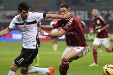 Jelang Palermo Vs AC Milan,  I Rosanero Coba Peruntungan