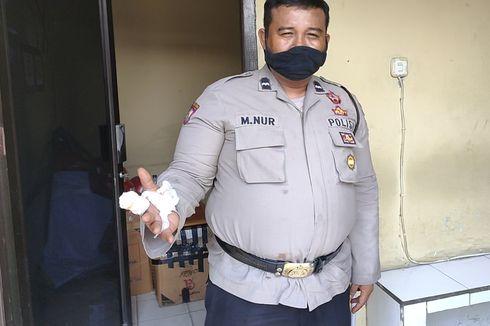Mapolres OKI Diserang, Petugas Piket Selamat karena Pakai Rompi Antipeluru