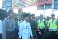 Selama Mudik, Kapal Laut di Selat Bali Dijaga Polisi