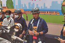 Dorong Sepeda Jadi Alat Transportasi, Anies Usul Karyawan Sediakan Sepeda di Kantor hingga Perusahaan Beri Insentif