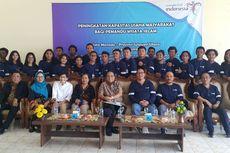 Kemenpar Gelar Pelatihan Khusus Pemandu Selam di Manado