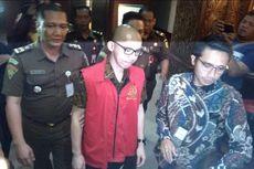 Rekanan PT Dok Surabaya Ditahan dalam Kasus Dugaan Korupsi