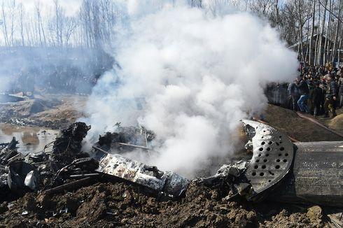 India Akui Tembak Jatuh Helikopternya Sendiri saat Konflik dengan Pakistan di Kashmir