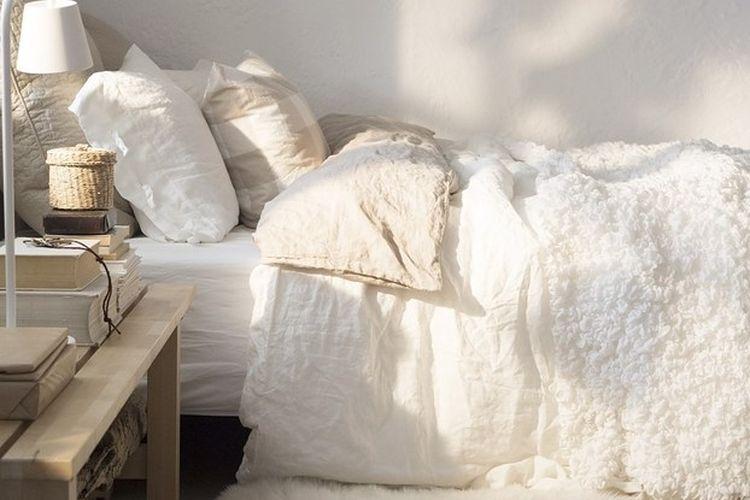 Awas, 5 Barang Ini Jangan Diletakkan di Bawah Tempat Tidur