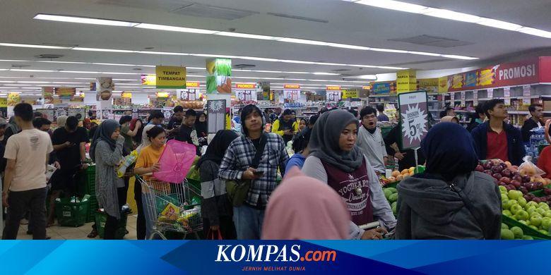 Promo Giant Ikan Dan Daging Sapi Diskon 15 Persen Halaman All Kompas Com
