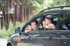 Mengemudi Jarak Jauh, Enaknya Pakai Mobil Transmisi Matik atau Manual?