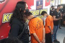 Motif Pembobol Balai Kota Makassar karena Terdesak Biaya Nikah