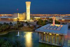 Beasiswa S2 S3 Arab Saudi, Gratis Biaya Studi dan Tunjangan Bulanan