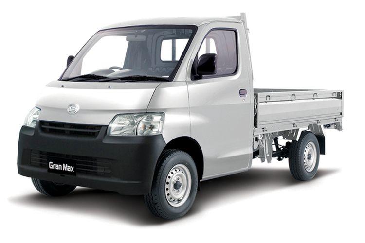 Daihatsu Gran Max Pikap