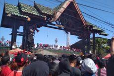 Final Piala Indonesia PSM Vs Persija, Polisi Jamin Keamanan