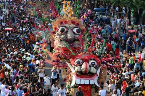 Korea Selatan dan Maroko Bakal Ikut Parade Jakarnaval 2019