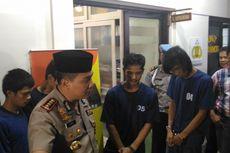 Kasus Perampokan Minimarket dan Curanmor di Jaktim, Polisi Tangkap 12 Pelaku