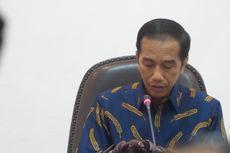 Pesan Jokowi, Sektor Kelautan dan Perikanan Jadi Tulang Punggung Ekonomi Indonesia<br>