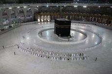 Raja Salman Perintahkan Shalat Tarawih di Masjidil Haram dan Masjid Nabawi Dipersingkat