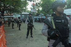 Tersangka Teroris Abu Afif Jalani Sidang Vonis di PN Jakbar Hari Ini