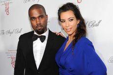 Bantu Korban Topan Haiyan, Kim Kardashian Lelang Pakaian