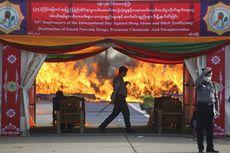 Awal Mula Kerusuhan Myanmar: Dipicu Kudeta, Militer Berkuasa