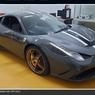 Kejagung Lelang Online Ferrari 458 Speciale Rp 10 Miliar, Minat?