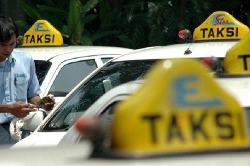 Ketika Sedan Tak Lagi Dipilih Jadi Armada Taksi