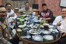 Polemik Makan Siang untuk 2 Jenderal Polisi Tersangka Kasus Red Notice Djoko Tjandra di Kejari Jaksel
