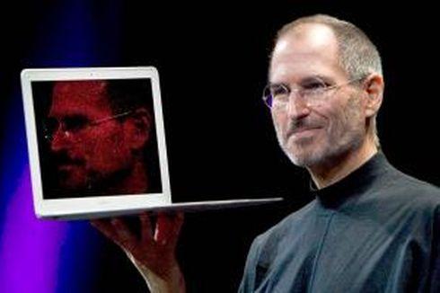 E-mail Steve Jobs Ungkap Cara