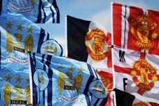 Jadwal Siaran Langsung Manchester United Vs Manchester City