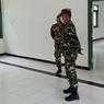 Antisipasi Lonjakan Covid-19 di Lamongan, Barak Yon Zipur Babat Jadi Tempat Isolasi Pasien