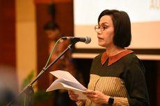 Sri Mulyani: STAN Perlu Perubahan Luar Biasa Banyak