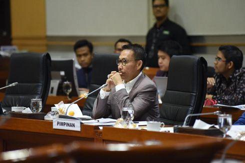 Komisi III DPR Akan Tindak Lanjuti Dokumen Surat Jalan Djoko Tjandra