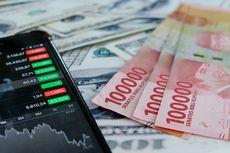 Rupiah Ditutup Melemah, Pasar Khawatir Kesepakatan Dagang Terhambat