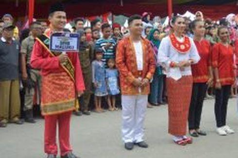 Baju Cele, Pakaian Tradisional Maluku