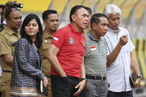 Nasib Ratu Tisha Masih Menunggu Hasil Rapat Komite Eksekutif PSSI