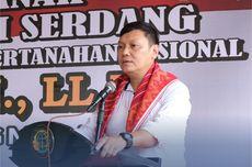 Lewat Konsolidasi, 208 Sertifikat Tanah Terbit di Desa Tigajuhar