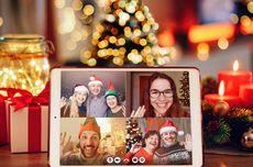 5 Ide Seru Rayakan Natal Secara Virtual di Rumah