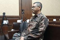 Politisi PKS Yudi Widiana Dituntut 10 Tahun Penjara