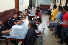 Malaysia Deportasi 127 WNI ke Nunukan
