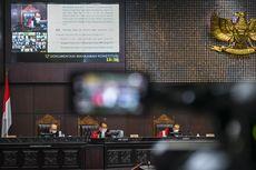 Dissenting Opinion Hakim Wahiduddin: Sulit Tak Simpulkan DIM UU KPK Disiapkan Presiden Kurang dari 24 Jam