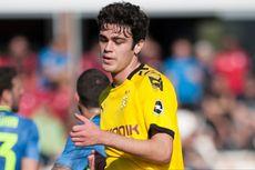 Dortmund Vs PSG, Giovanni Reyna Pemain Amerika Serikat Termuda di Liga Champions