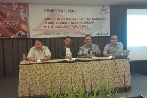 Arfi Rafnialdi Masuk Bursa Calon Wali Kota Bandung, Siapa Dia?
