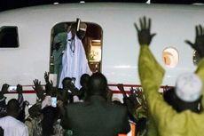 Sebelum Mengasingkan Diri, Mantan Presiden Gambia Kuras Kas Negara