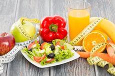 Obsesi pada Makanan Sehat Bisa Membahayakan Tubuh
