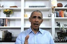 Biden Tarik Pasukan dari Afganistan, Begini Komentar Obama
