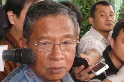 Darmin Nasution: Nanti Saja di Pengadilan