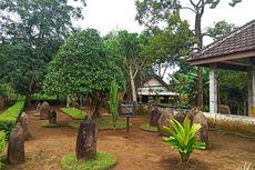 Ada Desa Purba di Jember, Tempat Ratusan Batu Zaman Megalitikum Terpendam