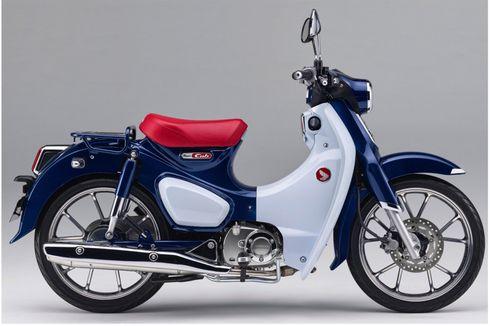 Janji AHM Kepada Konsumen Honda Super Cub C125